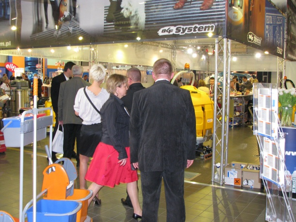 ISSA INTERCLEAN POLAND 2013