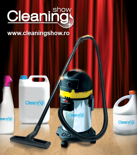 Programul seminariilor la Cleaning Show!