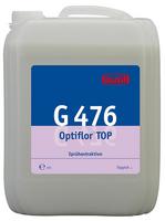 Detergent pentru covoare si mochete G 476 Optiflor Top