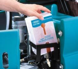 Tennant Foam Scrubbing Technology FAST