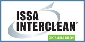 ISSA / INTERCLEAN 2013